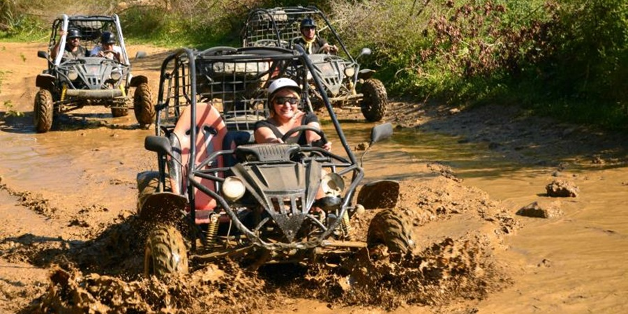 Side Buggy Safari Tour Archives - excursionside