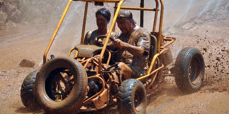 Side Buggy Safari Tour Archives - excursionside