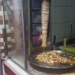 Street Food in Side